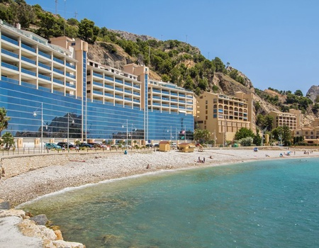 Pierre & Vacances Résidence Altea Beach