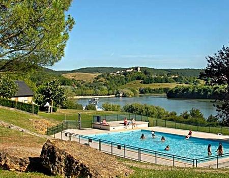 Camping Lac du Causse, 3*