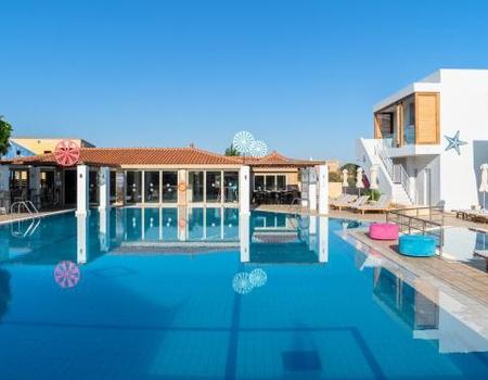 Hôtel Lavris & Spa ****