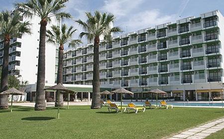 Hôtel San Fermin 3*