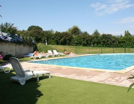 Camping Domaine du Launay 3*