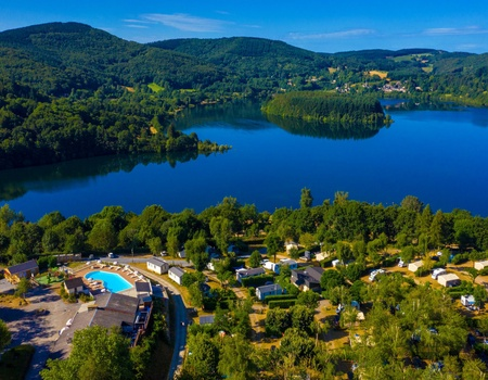 Nages - Camping Rieumontagné 4*