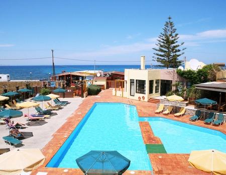 Hôtel Kaissa Beach 3*