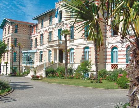 Résidence la Villa Régina 3*