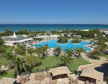 Club Lookéa One Resort El Mansour 4* - Vols Charters