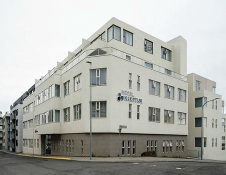 Hôtel Klettur 3*