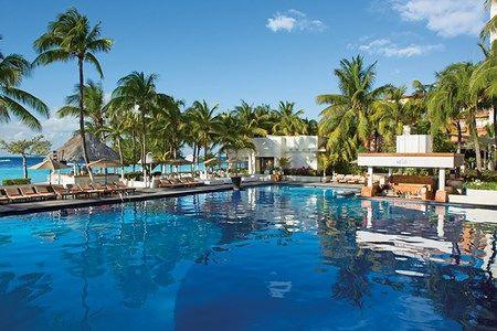 Hôtel Dreams Sands Cancun Resort & Spa 5*