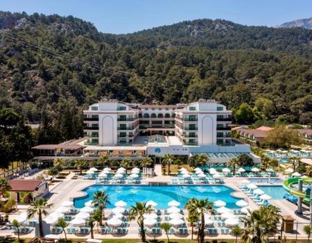 Hôtel Dosinia Luxury Resort 5*