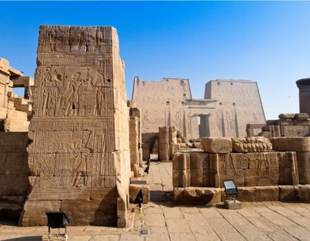 Croisière Sur le Nil Avec Excursions 5*