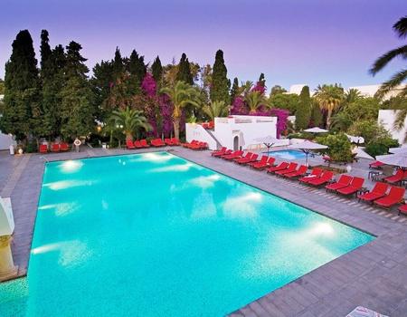 Hôtel Les Orangers Beach Resort - 4*