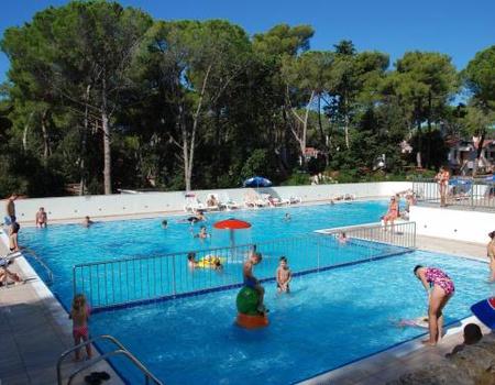 Hôtel-Club Adria 3*