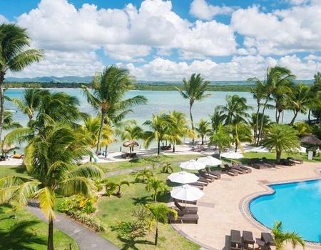 Club Coralia Jalsa Beach Hotel & Spa 3* sup