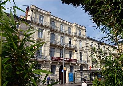 Montpellier - Appart'hôtel Les Occitanes