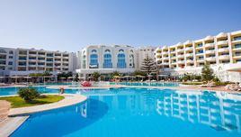 Hôtel El Mouradi El Menzah 4*