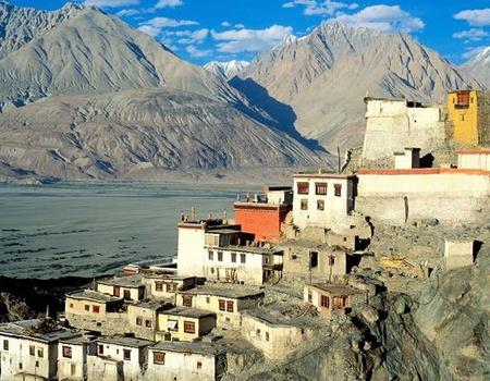 Circuit Horizons Ladakh et Vallée de la Nubra