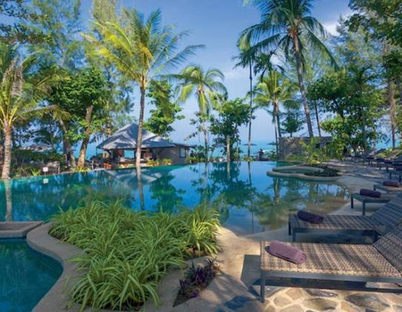 Hôtel Moracea by Khao Lak Resort 4*
