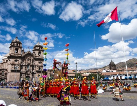 Circuit Pérou, immersion péruvienne - Départ spécial Inti Raymi - 2021 - 12 personnes maximum