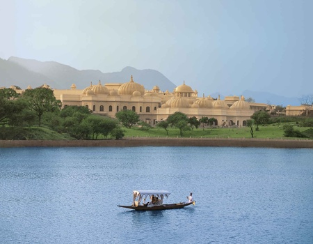Circuit Palais du Rajasthan