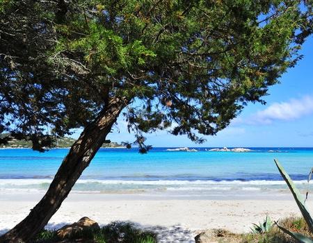 Club Fram Bien-être & Nature Corse Santa Giulia 3*