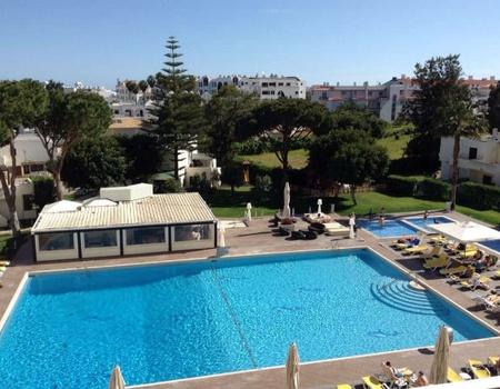 Hôtel Albufeira Sol 4*