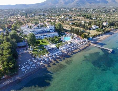 Club Héliades Grand Bleu Beach Resort 3* sup
