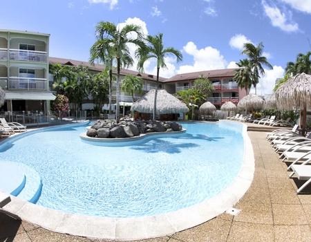 Autotour en Martinique