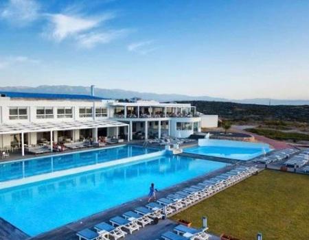 Hôtel Mr & Mrs White Crete Resort & Spa 5*