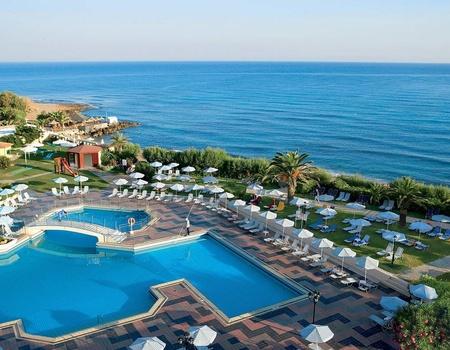 Hôtel Creta Star 4*