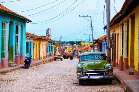 Circuit Splendeurs de Cuba