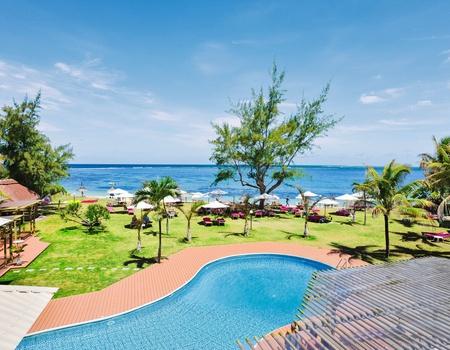 Club FTI Silver Beach Hotel 3*
