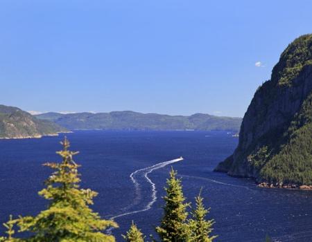 Circuit Essentiel de L'Est et Saguenay