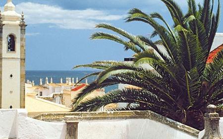Circuit Découverte en Algarve