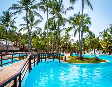 Hôtel Flamingo Beach Resort & Spa 3*
