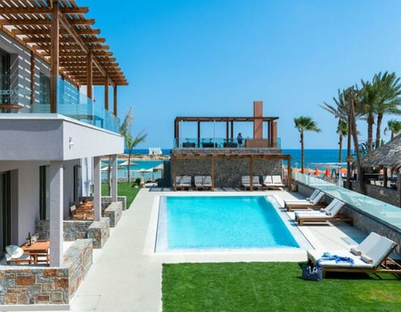 Hôtel High Beach White The Villa Collection 4* - Adult Only