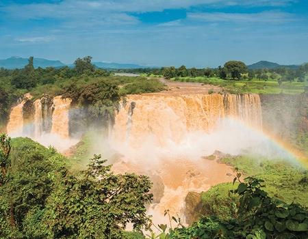 Circuit Surprenante Ethiopie