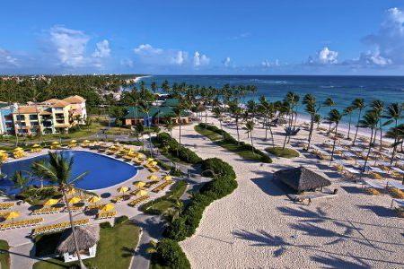 Hôtel Ocean Blue & Sand 5*