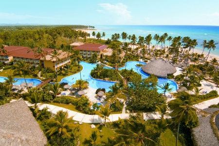Hotel Dreams Punta Cana Resort & Spa 5*