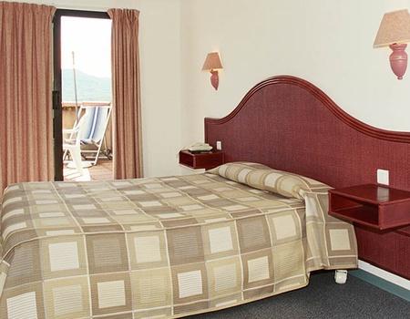 Hôtel Club U Libecciu 3*