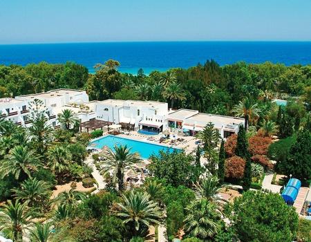 Hôtel Marhaba Salem Resort - 4*