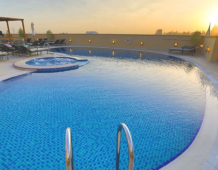 Hôtel Elite Byblos 5*