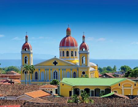 Circuit Le Nicaragua, au coeur de l'Amérique Centrale