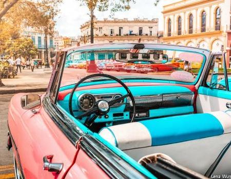 Combiné hôtels Magie de La Havane et sable du Club Jumbo Memories Varadero