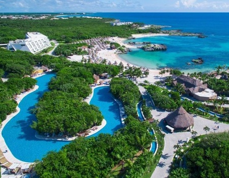 Grand Sirenis Riviera Maya Resort & Spa 5*