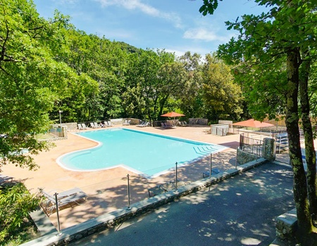 Camping Domaine Des Blachas, 4*