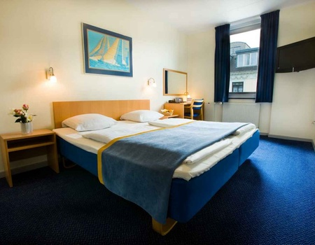 Maritime Hotel 3*