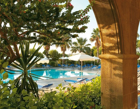 Grecotel Rhodos Royal 4*