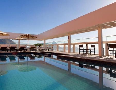 Hôtel Rio Othon Palace 5*