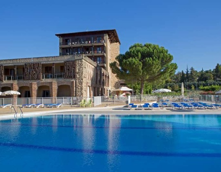 Village club Castel Luberon 3*
