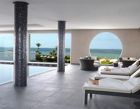 SEJOUR THALASSO Hôtel Royal Thalassa 5*- Cure Relaxation Marine 5 jours/3 soins, tout compris (7 nuits)