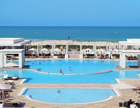 Hôtel Radisson Blue Palace Resort & Thalasso Djerba 5*